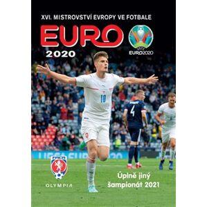 XVI. mistrovství Evropy ve fotbale EURO 2020/2021 - Zdeněk Pavlis