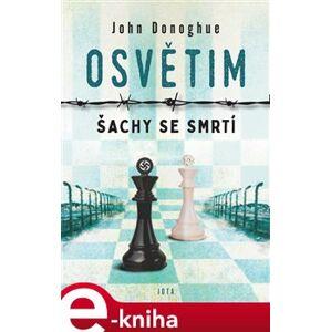 Šachy se smrtí - John Donoghue