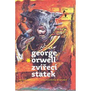 Zvířecí statek - George Orwell