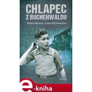 Chlapec z Buchenwaldu - Susan McClellandová