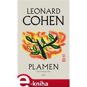 Plamen - Leonard Cohen