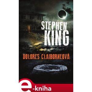 Dolores Claiborneová - Stephen King e-kniha