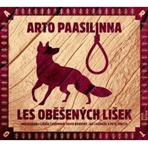Les oběšených lišek, CD - Arto Paasilinna