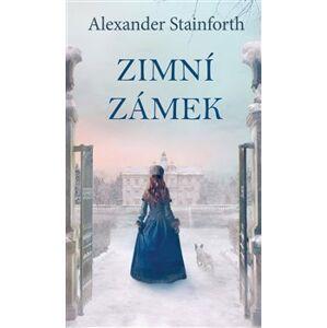 Zimní zámek - Alexander Stainforth
