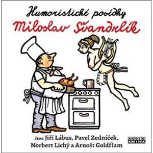 Humoristické povídky - Miloslav Švandrlík