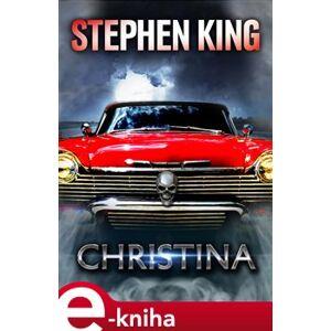 Christina - Stephen King